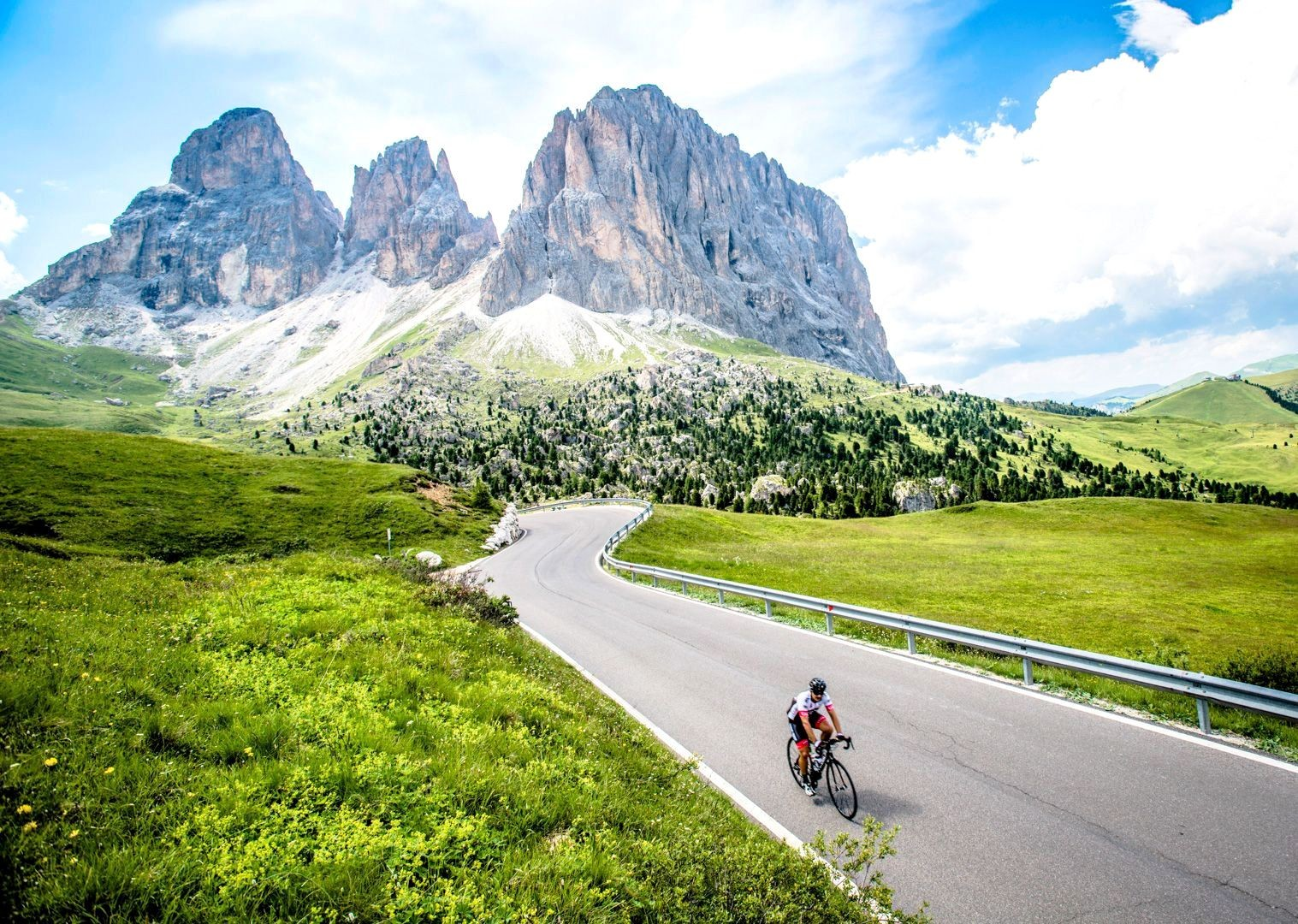 dolomites-guided-road-cycling-holiday-in-italy.jpg - Italy - Alps and Dolomites - Giants of the Giro - Guided Road Cycling Holiday - Italia Road Cycling