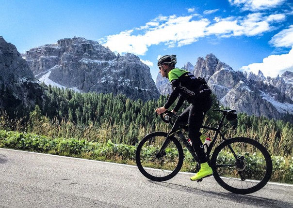 Italy - Alps and Dolomites - Giants of the Giro - Guided Road Cycling Holiday Image