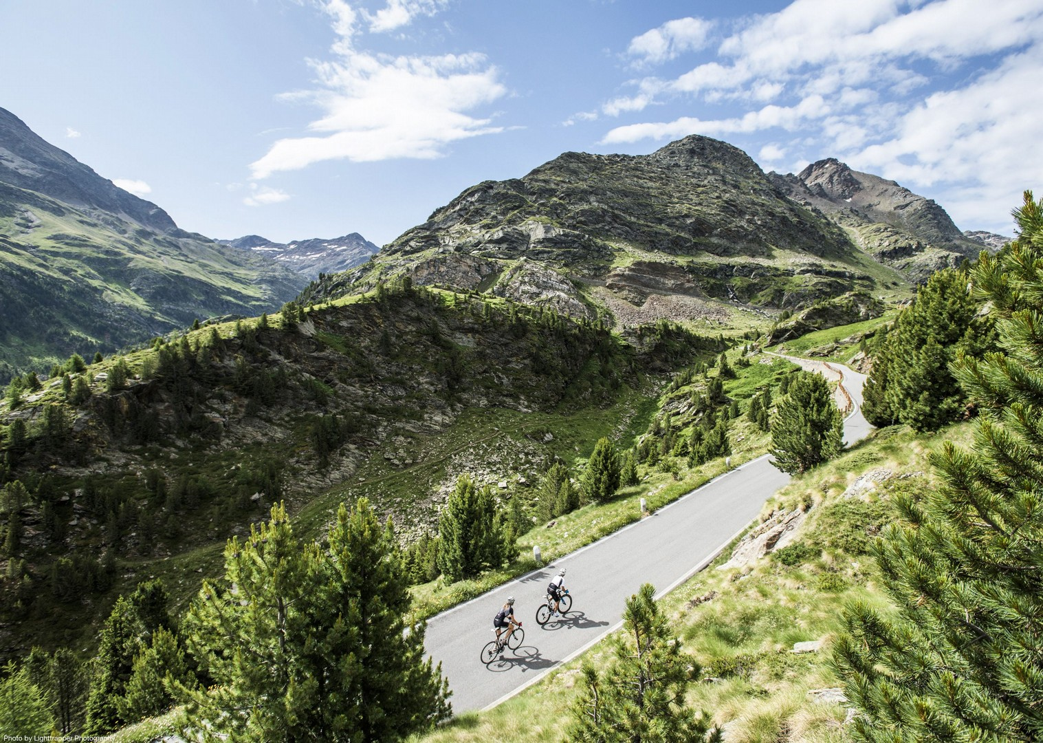 citta-alta-guided-road-cycling-holiday.jpg - Italy - Alps and Dolomites - Giants of the Giro - Guided Road Cycling Holiday - Italia Road Cycling