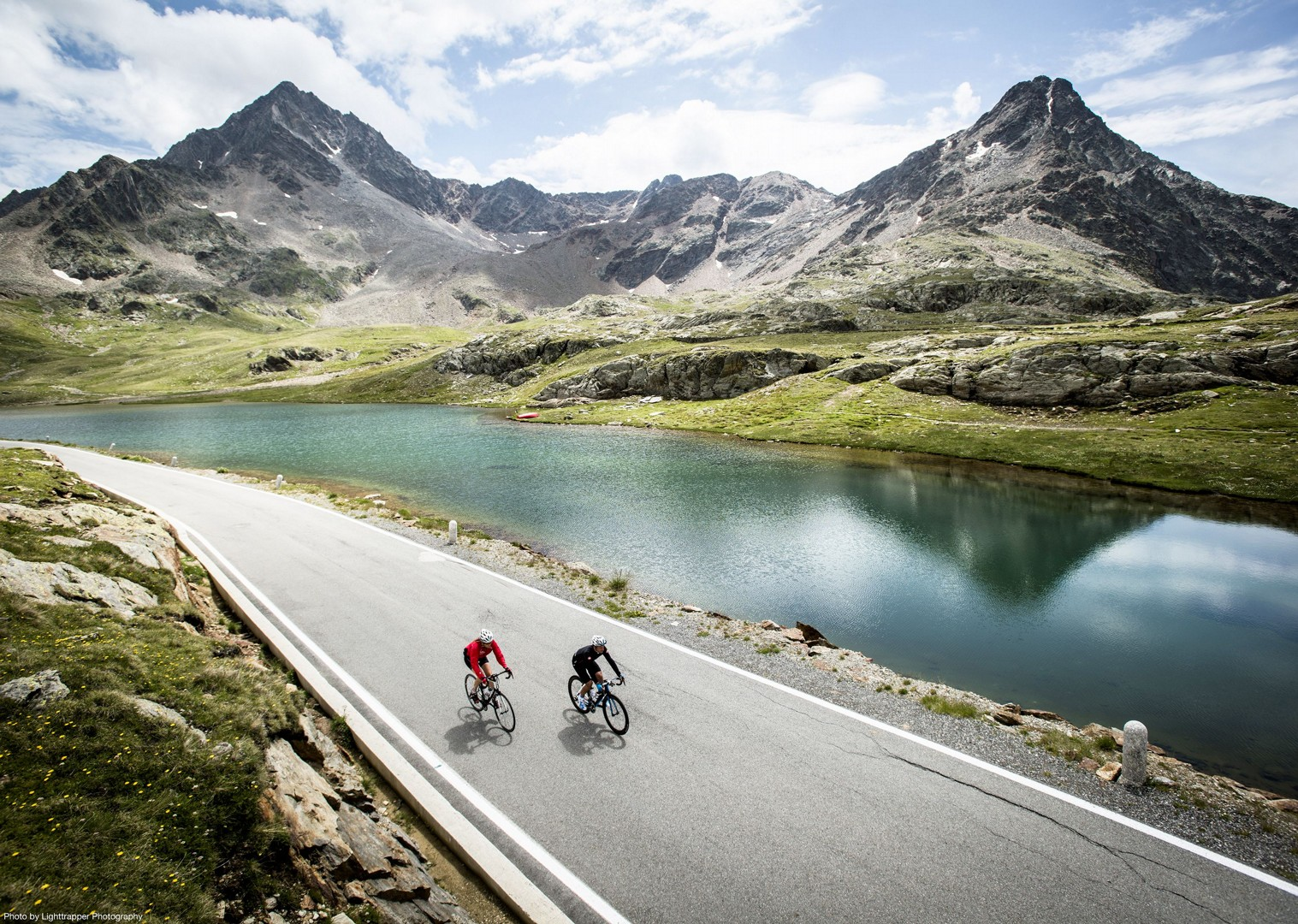 gavia-guided-road-cycling-holiday.jpg - Italy - Alps and Dolomites - Giants of the Giro - Guided Road Cycling Holiday - Italia Road Cycling