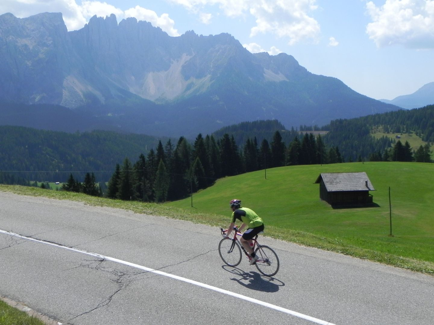DolomitesRoadCycling5.jpg - Italy - Dolomites and Alps - Italia Road Cycling