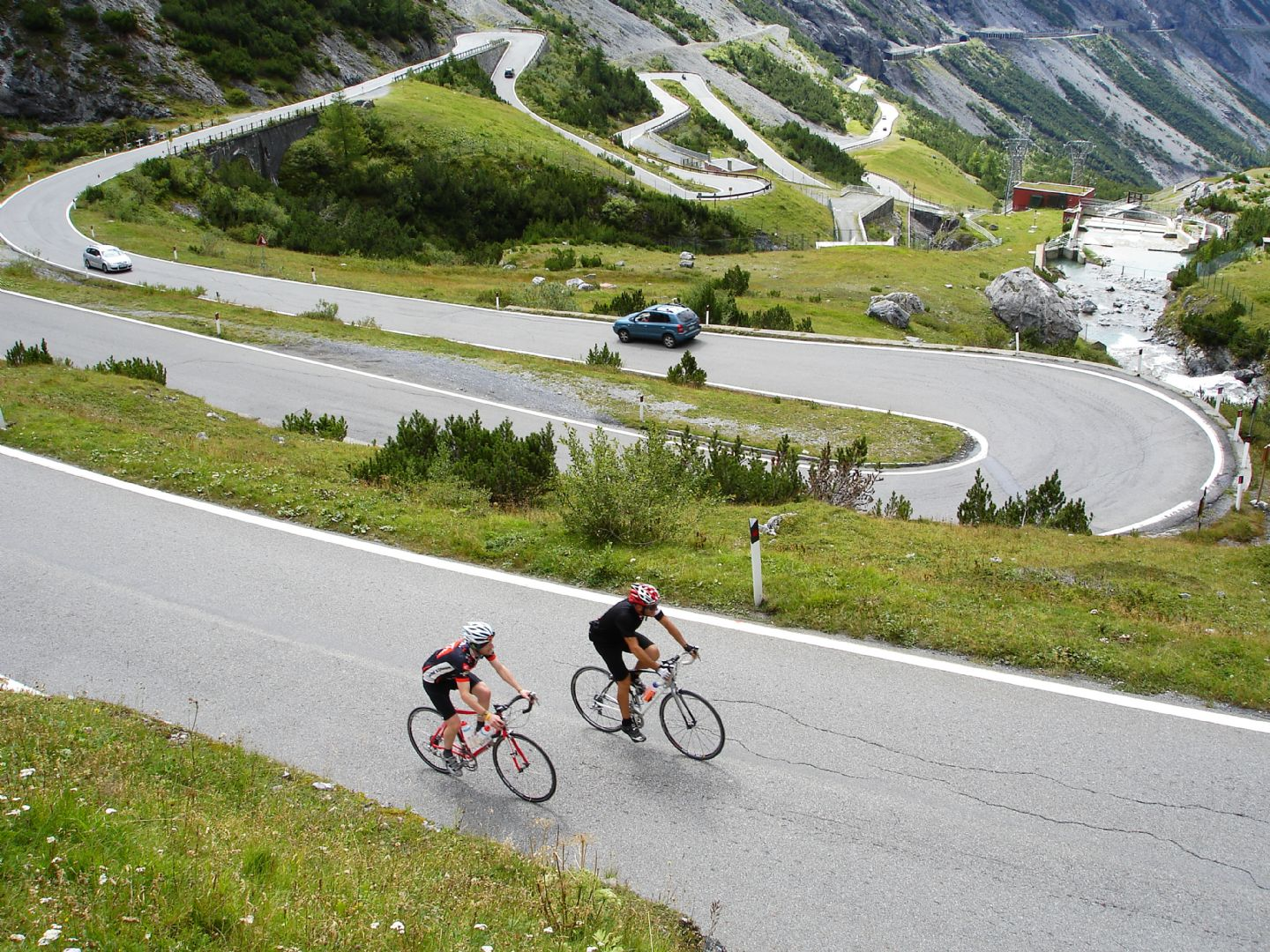 DolomitesRoadCycling48.JPG - Italy - Dolomites and Alps - Italia Road Cycling