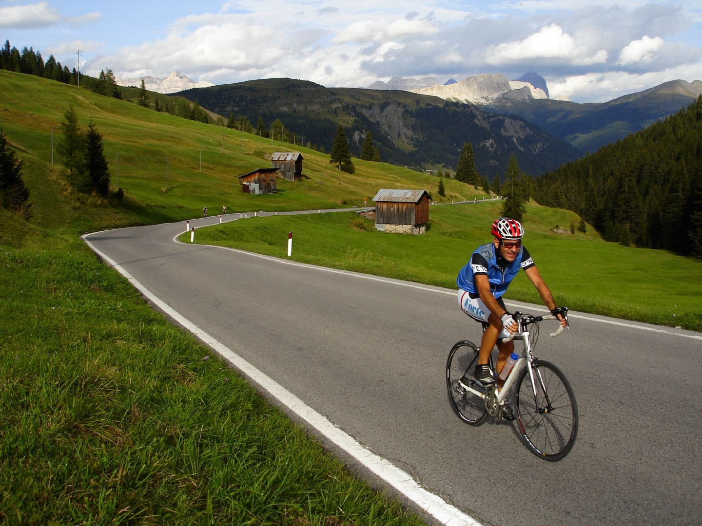 DolomitesRoadCycling54.JPG - Italy - Dolomites and Alps - Italia Road Cycling