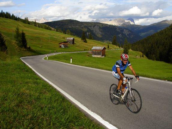 DolomitesRoadCycling54.JPG - Italy - Dolomites and Alps - Italia Road Cycling