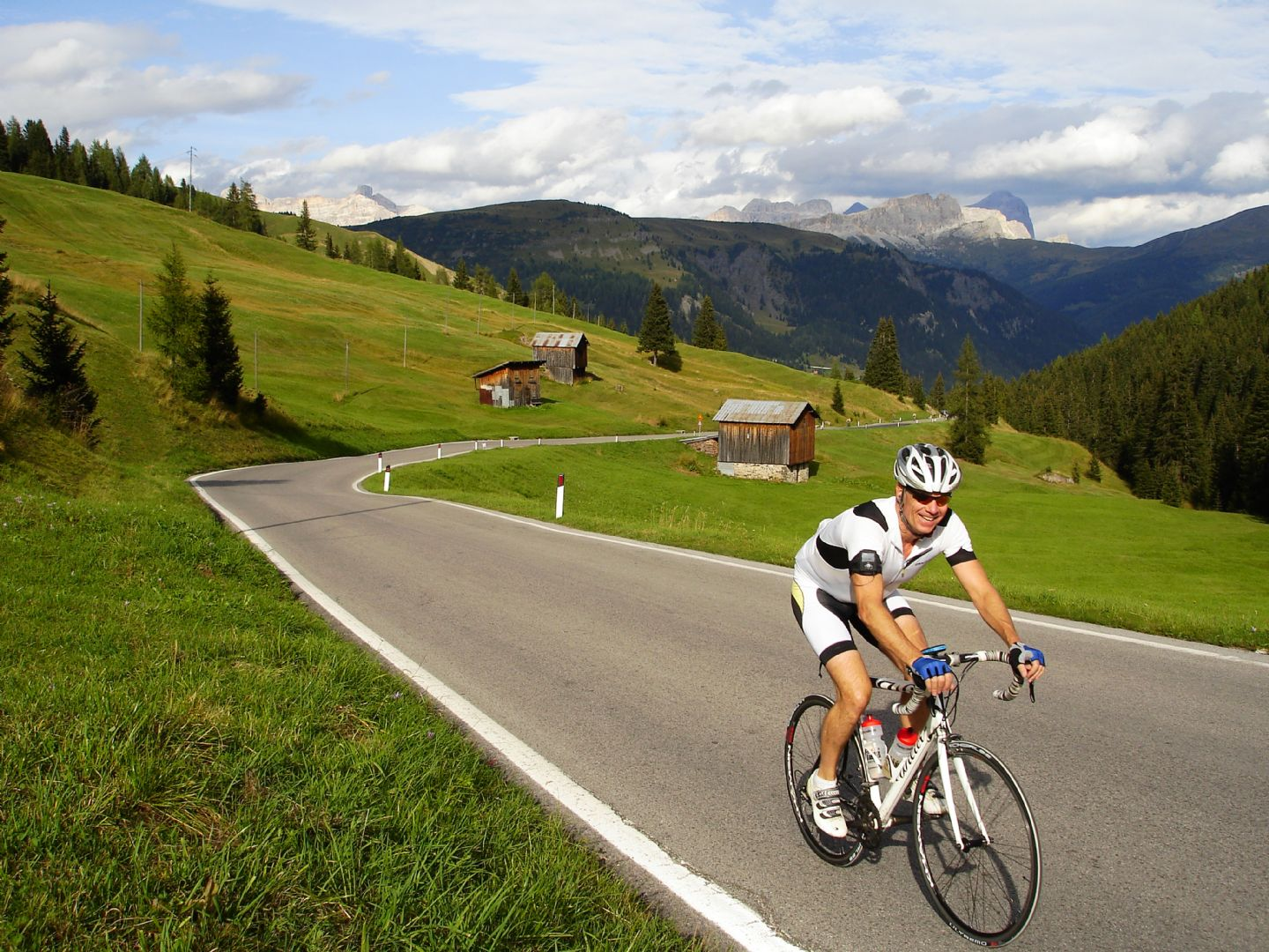 DolomitesRoadCycling55.JPG - Italy - Dolomites and Alps - Italia Road Cycling