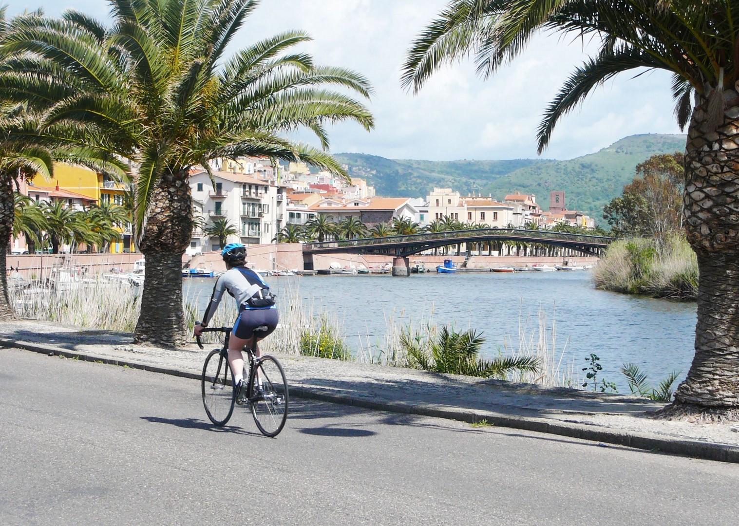 Road-Cycling-Holiday-Coastal-Explorer-Sardinia-Italy-Pan-di-Zucchero.JPG - Italy - Sardinia - Coastal Explorer - Self Guided Road Cycling Holiday - Italia Road Cycling