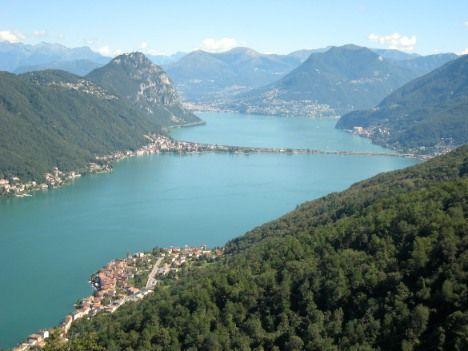 Italy - Lakes of Lombardia - Guided Road Cycling Holiday - Italia Road Cycling