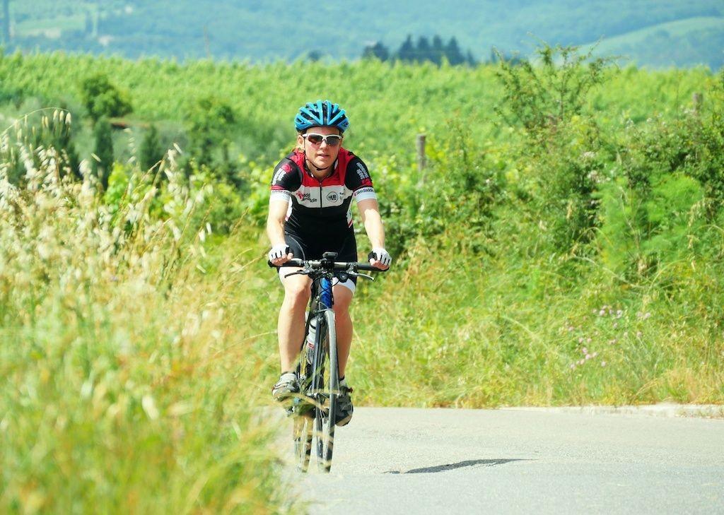 road-cycling-italy-tuscany.jpg - Italy - Tuscany Tourer - Guided Road Cycling Holiday - Italia Road Cycling