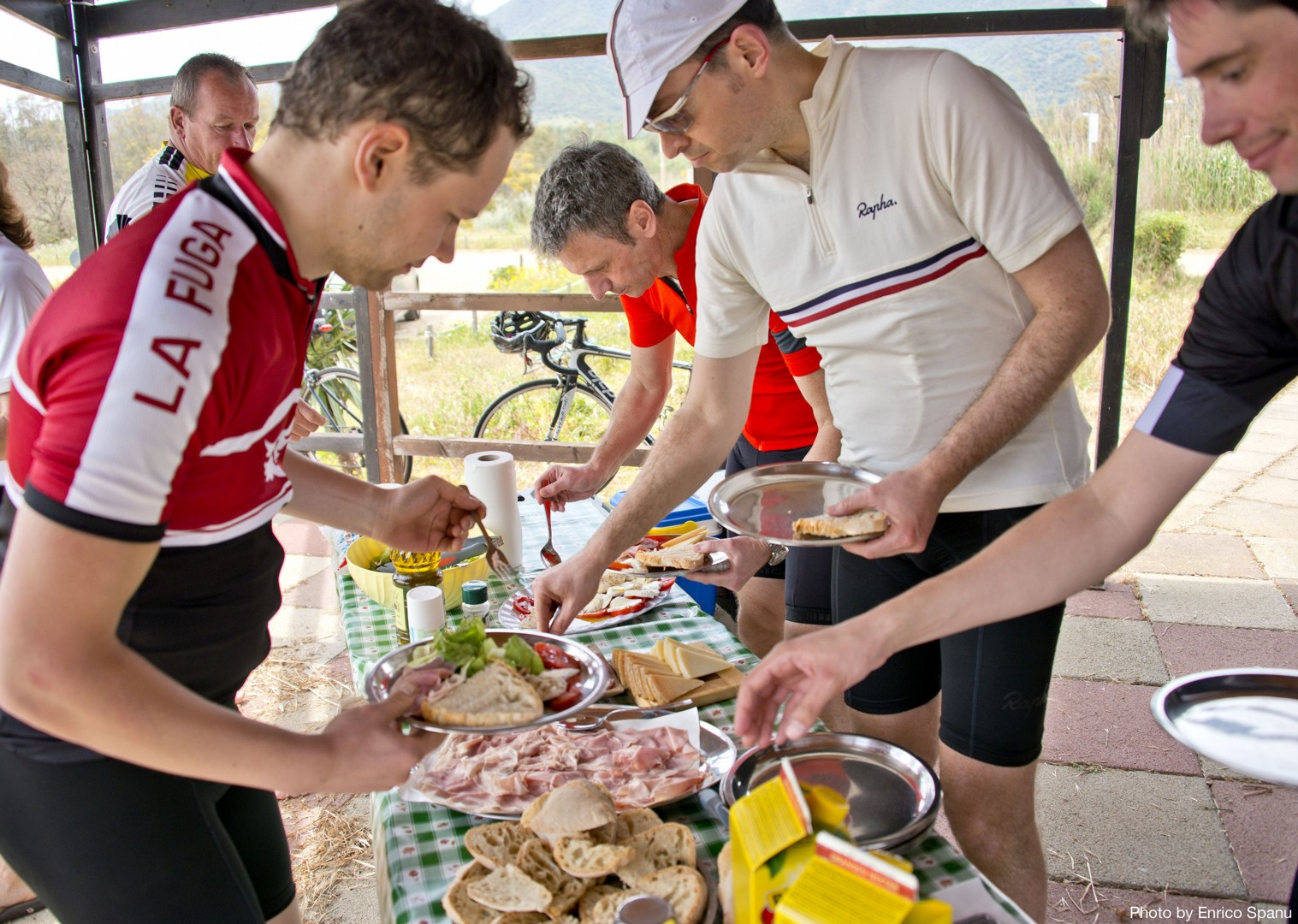 Guided-Road-Cycling-Holiday-Sardinia-Sardinian-Mountains-Flumendosa-Valley.jpg - Italy - Sardinia - Mountain Explorer - Guided Road Cycling Holiday - Italia Road Cycling