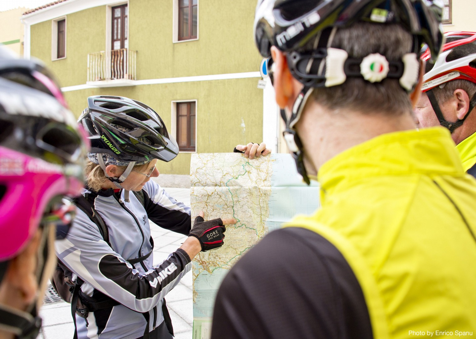 Guided-Road-Cycling-Holiday-Sardinia-Sardinian-Mountains.jpg - Italy - Sardinia - Mountain Explorer - Guided Road Cycling Holiday - Italia Road Cycling