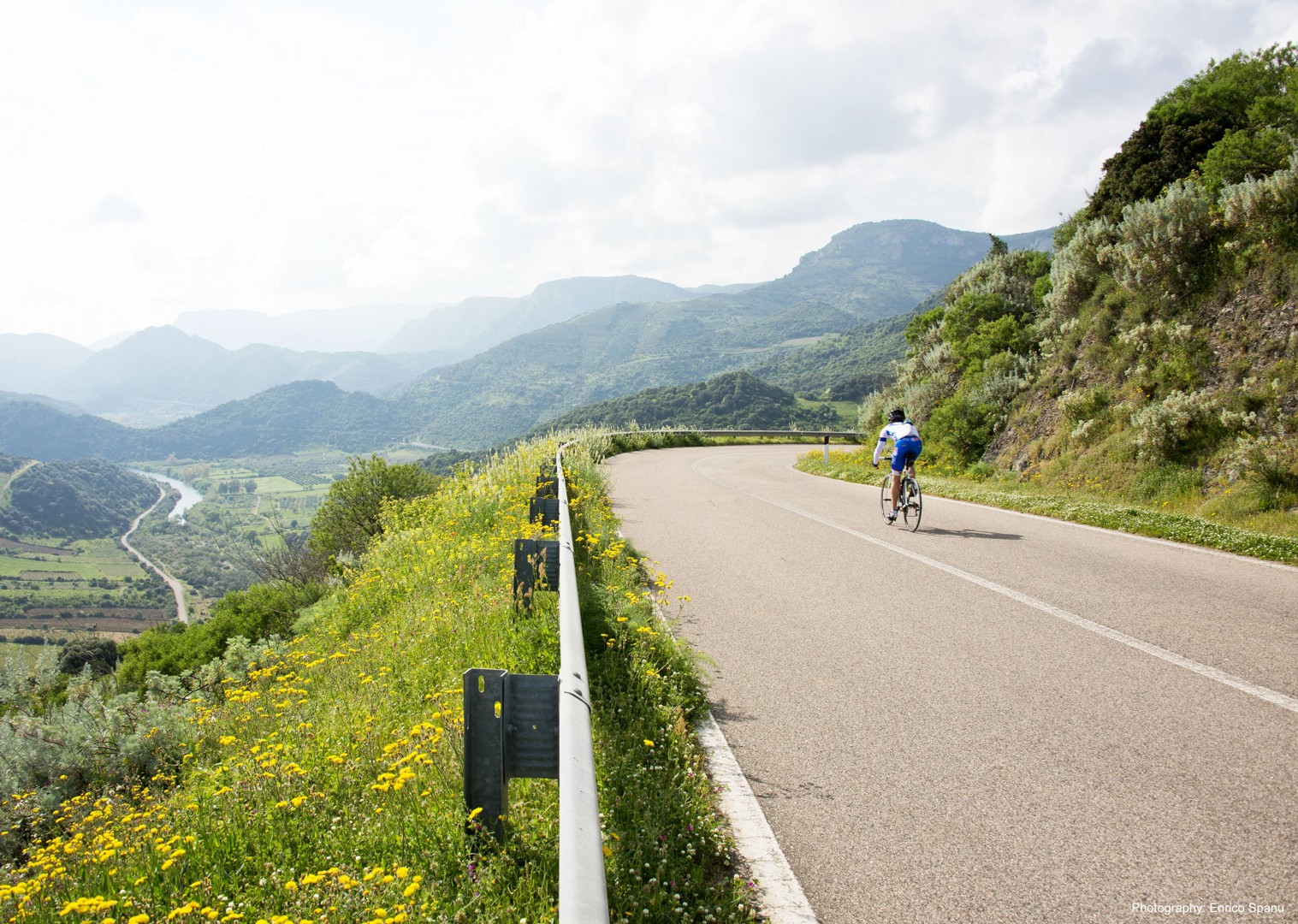 Sardinia-Sardinian-Mountains-Guided-Road-Cycling-Holiday-Mediterranean-gem.jpg - Italy - Sardinia - Mountain Explorer - Guided Road Cycling Holiday - Italia Road Cycling