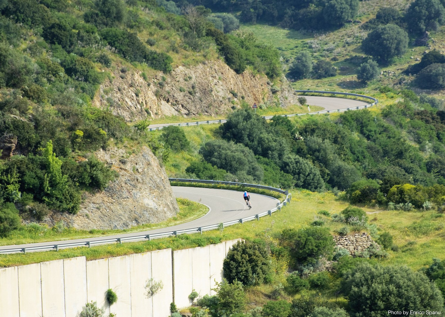 Sardinia-Sardinian-Mountains-Guided-Road-Cycling-Holiday-Monte-Albo.jpg - Italy - Sardinia - Mountain Explorer - Guided Road Cycling Holiday - Italia Road Cycling