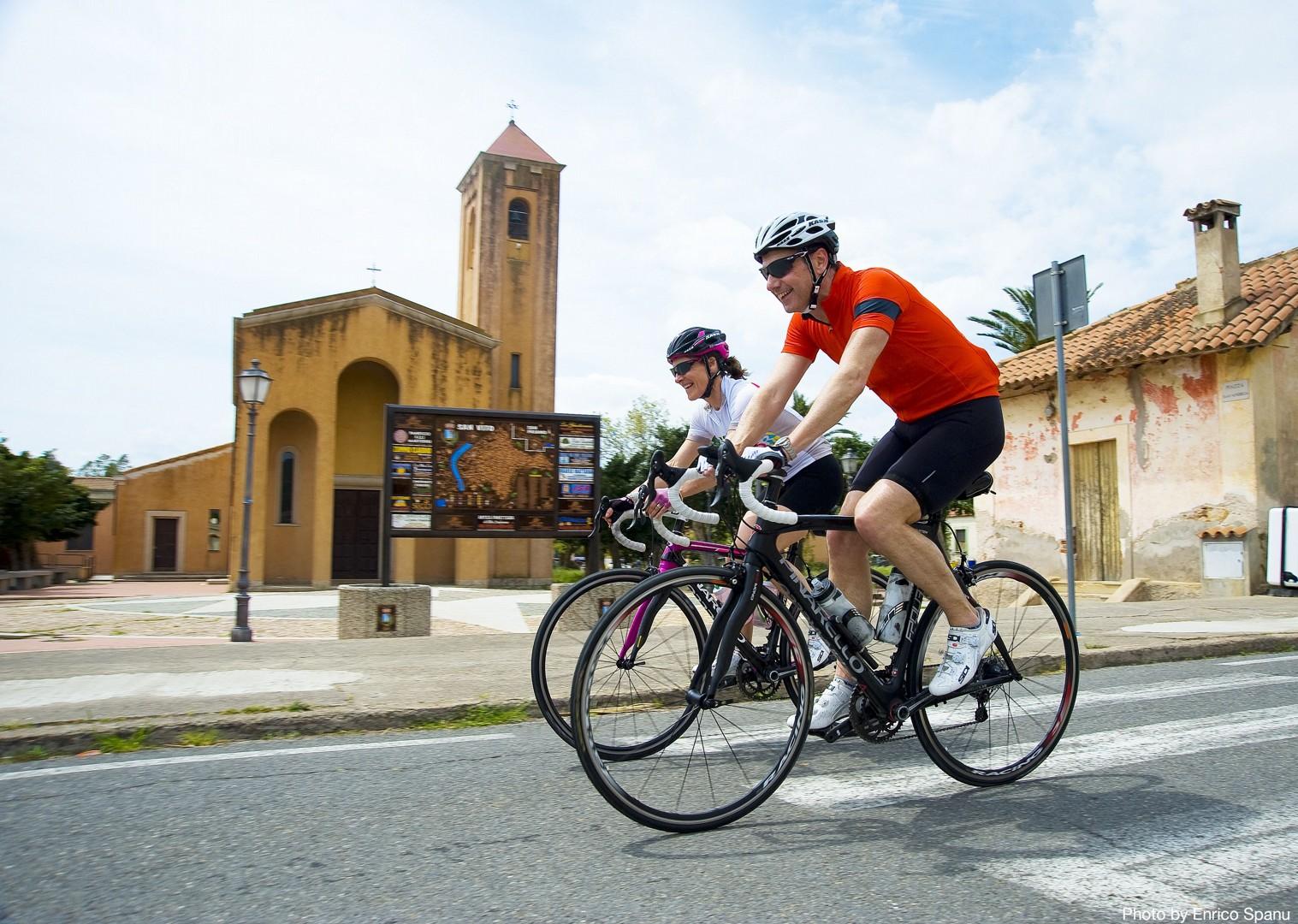 Sardinia-Sardinian-Mountains-Guided-Road-Cycling-Holiday.jpg - Italy - Sardinia - Mountain Explorer - Guided Road Cycling Holiday - Italia Road Cycling