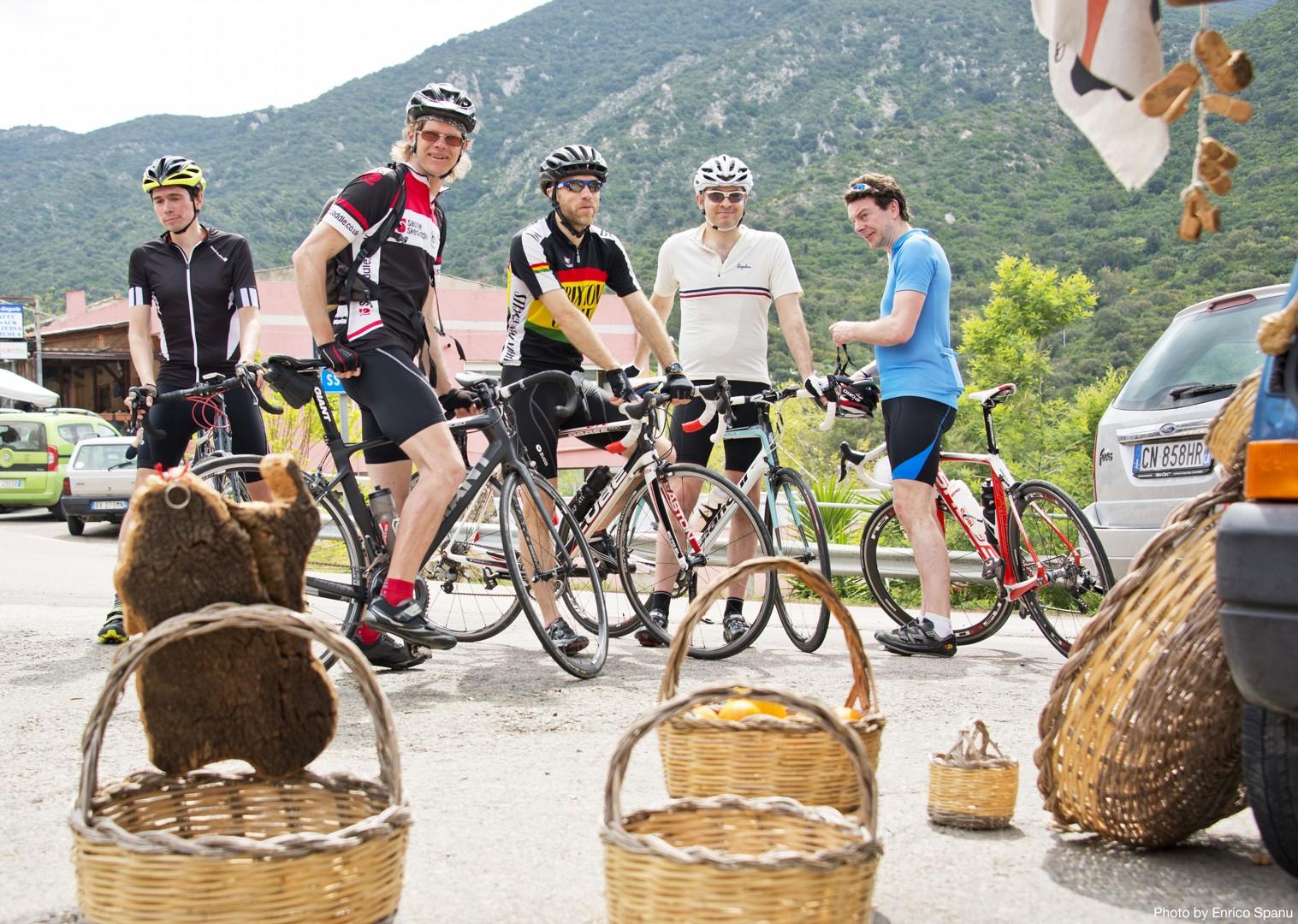 Guided-Road-Cycling-Holiday-Sardinia-Sardinian-Mountains.jpg - Italy - Sardinia - Sardinian Mountains - Guided Road Cycling Holiday - Italia Road Cycling