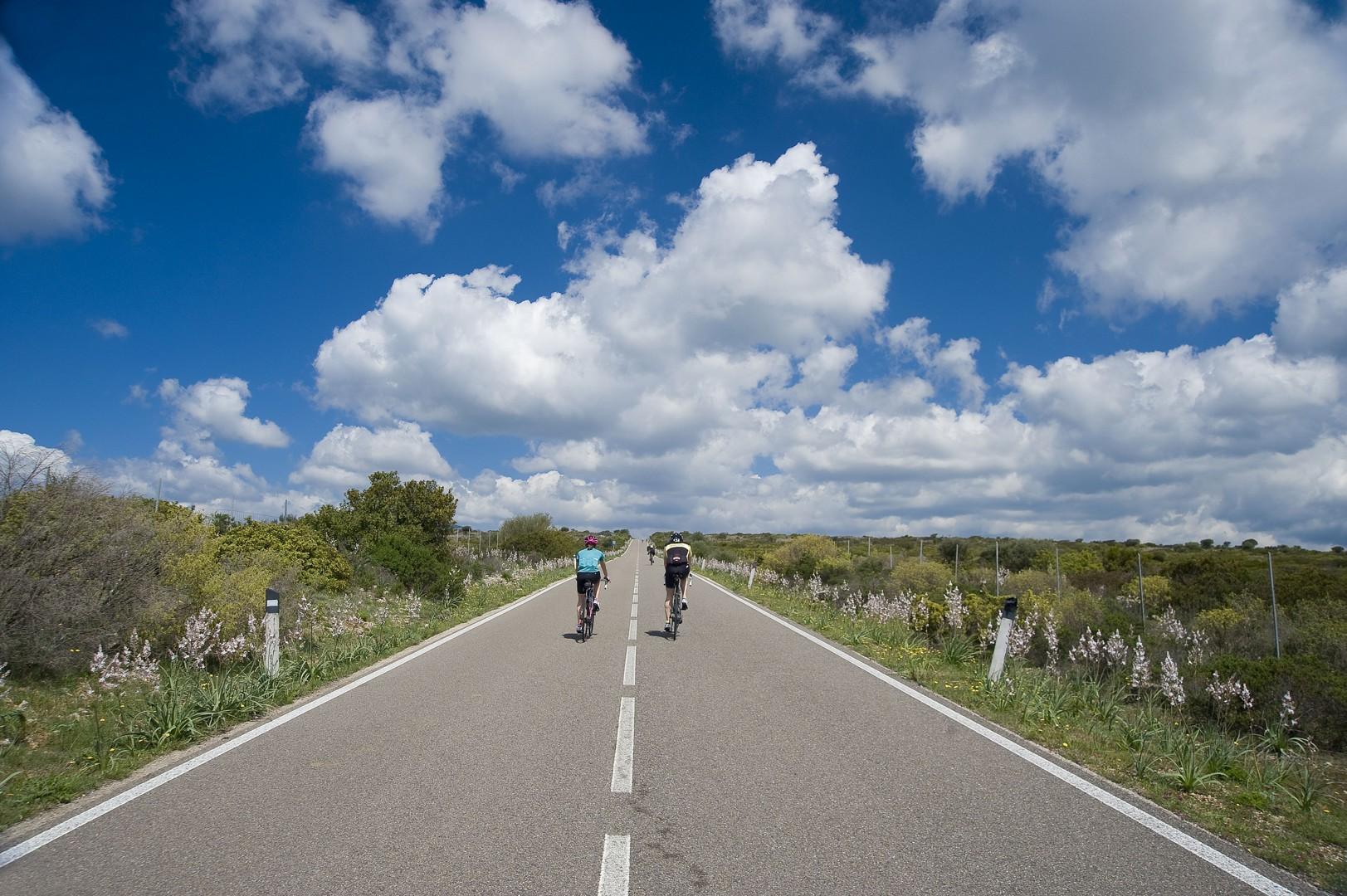 ESP2144.jpg - Italy - Sardinia - Mountain Explorer - Guided Road Cycling Holiday - Italia Road Cycling