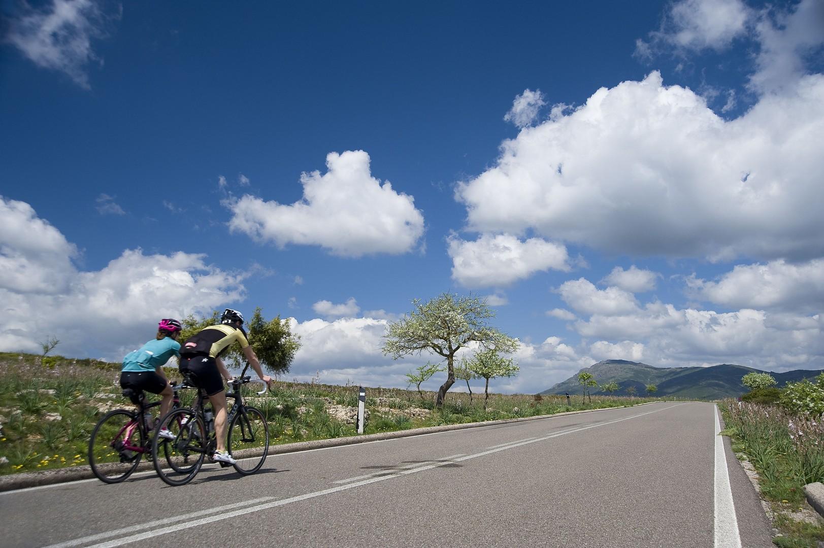 ESP2153.jpg - Italy - Sardinia - Mountain Explorer - Guided Road Cycling Holiday - Italia Road Cycling