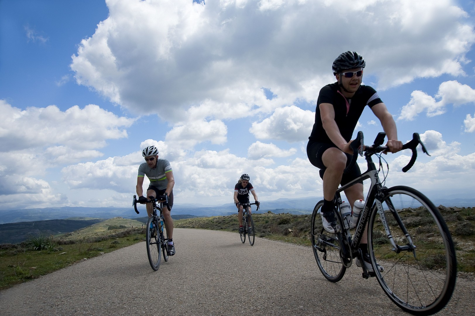ESP2210.jpg - Italy - Sardinia - Mountain Explorer - Guided Road Cycling Holiday - Italia Road Cycling
