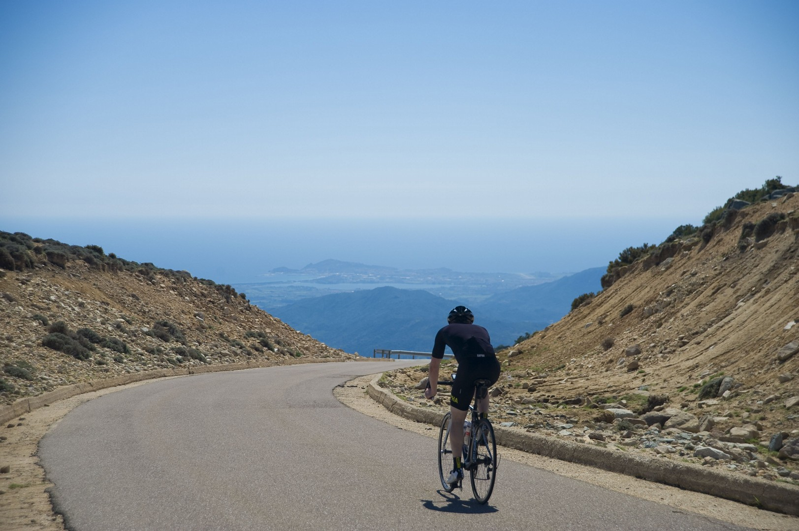 ESP2460.jpg - Italy - Sardinia - Mountain Explorer - Guided Road Cycling Holiday - Italia Road Cycling