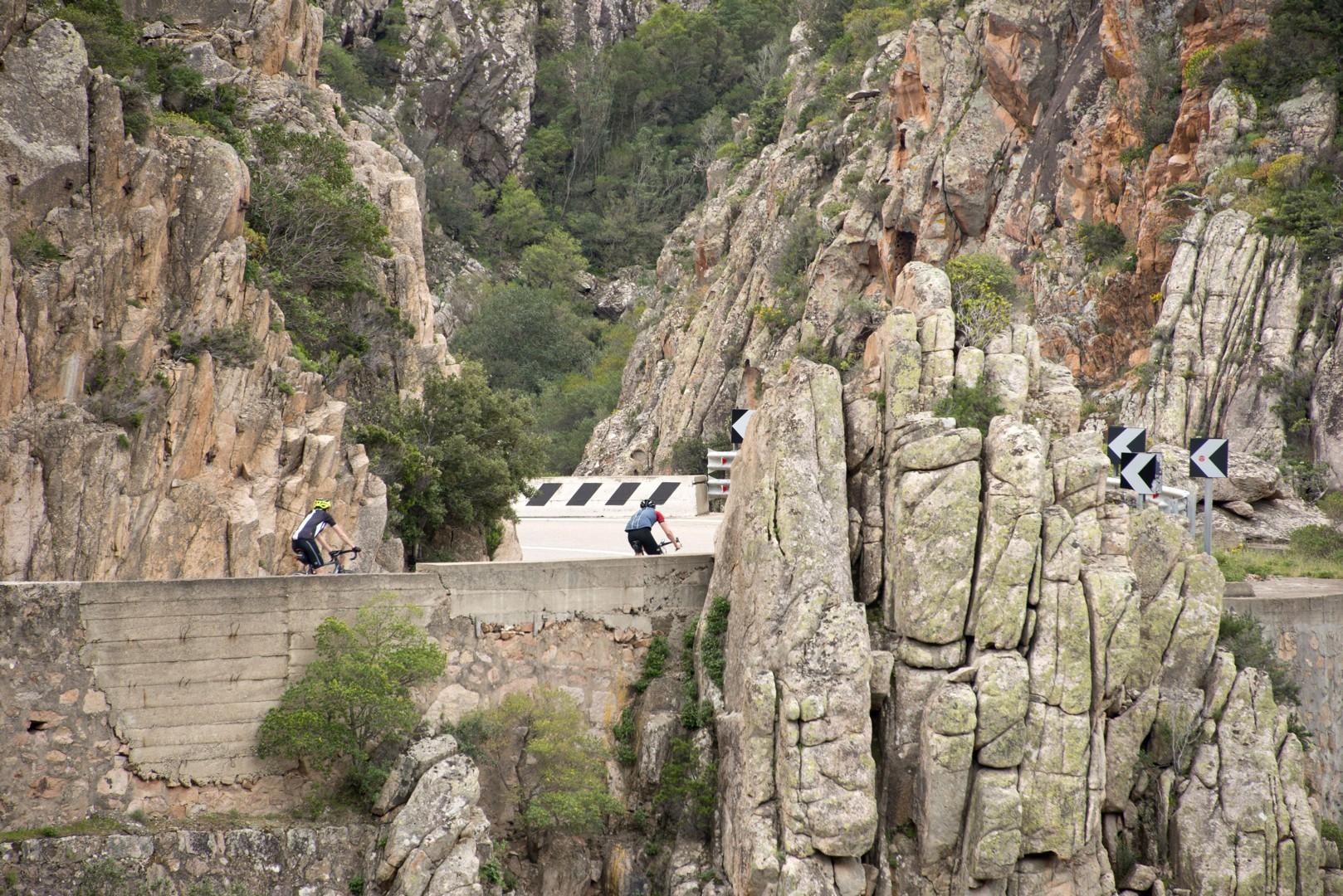 FCD5955.jpg - Italy - Sardinia - Mountain Explorer - Guided Road Cycling Holiday - Italia Road Cycling