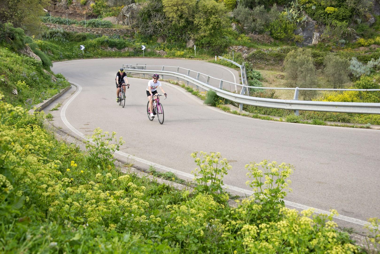 FCD6131.jpg - Italy - Sardinia - Mountain Explorer - Guided Road Cycling Holiday - Italia Road Cycling