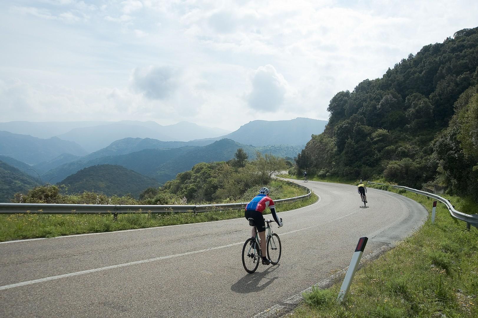 SP2105.jpg - Italy - Sardinia - Mountain Explorer - Guided Road Cycling Holiday - Italia Road Cycling