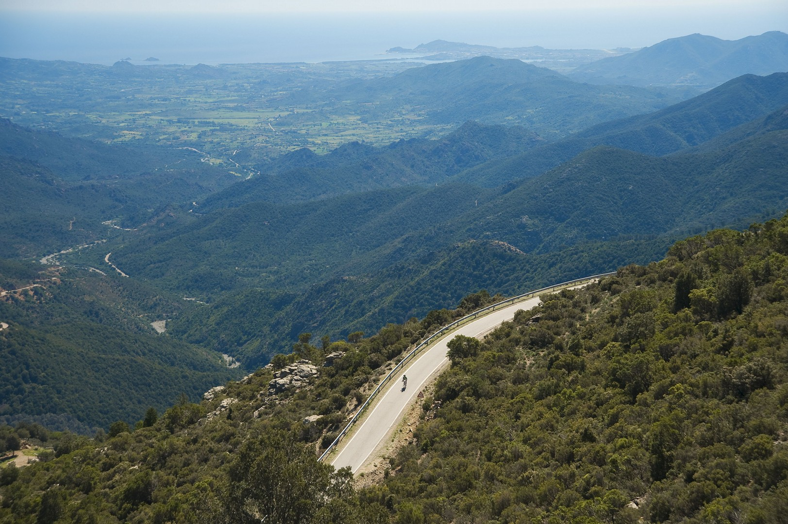 SP2493.jpg - Italy - Sardinia - Mountain Explorer - Guided Road Cycling Holiday - Italia Road Cycling