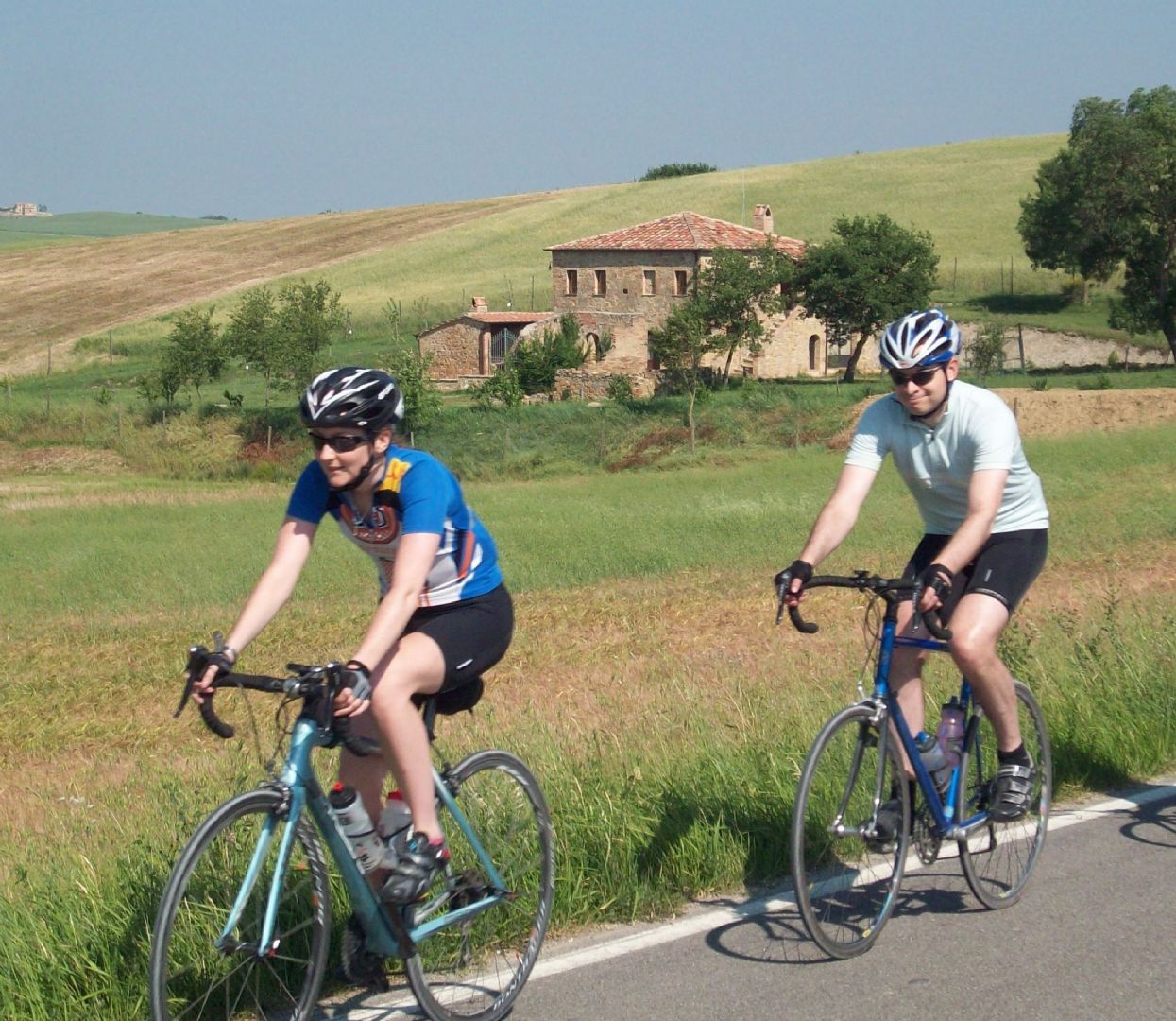 103_2447.JPG - Italy - Passes of Piemonte - Italia Road Cycling