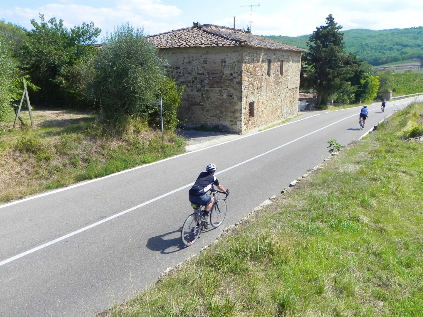 _Holiday.533.5747 (1).jpg - Italy - Passes of Piemonte - Italia Road Cycling