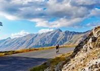 Italy - Grand Traverse - Road Cycling Holiday Image