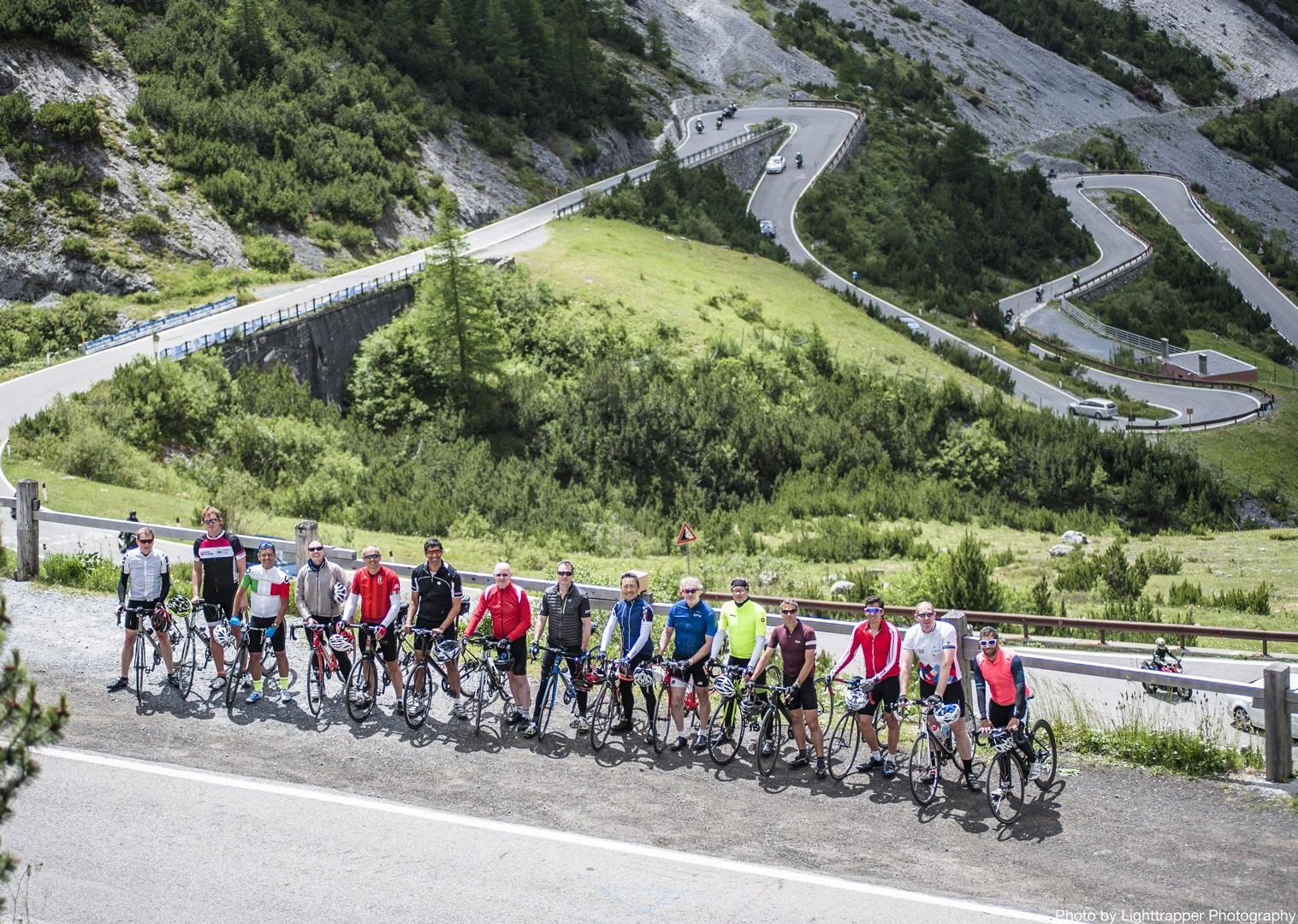 italian-alps-stelvio-guided-road-cycling-holiday.jpg - Italy - Italian Alps Introduction - Guided Road Cycling Holiday - Italia Road Cycling