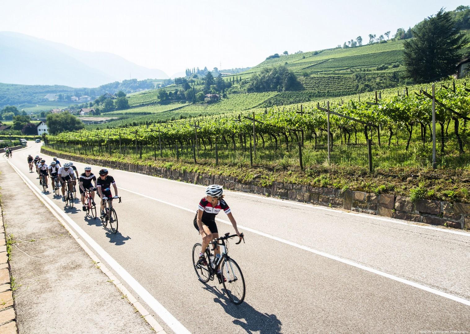 road-cycling-holiday-in-italian-alps.jpg - Italy - Italian Alps Introduction - Guided Road Cycling Holiday - Italia Road Cycling