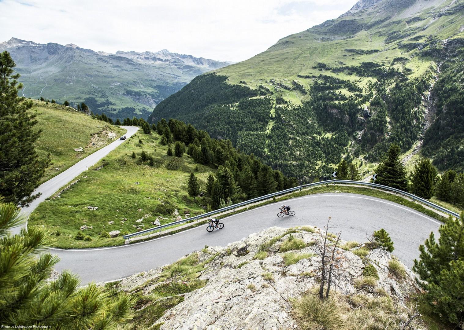 bergamo-guided-road-cycling-holiday.jpg - Italy - Italian Alps Introduction - Guided Road Cycling Holiday - Italia Road Cycling