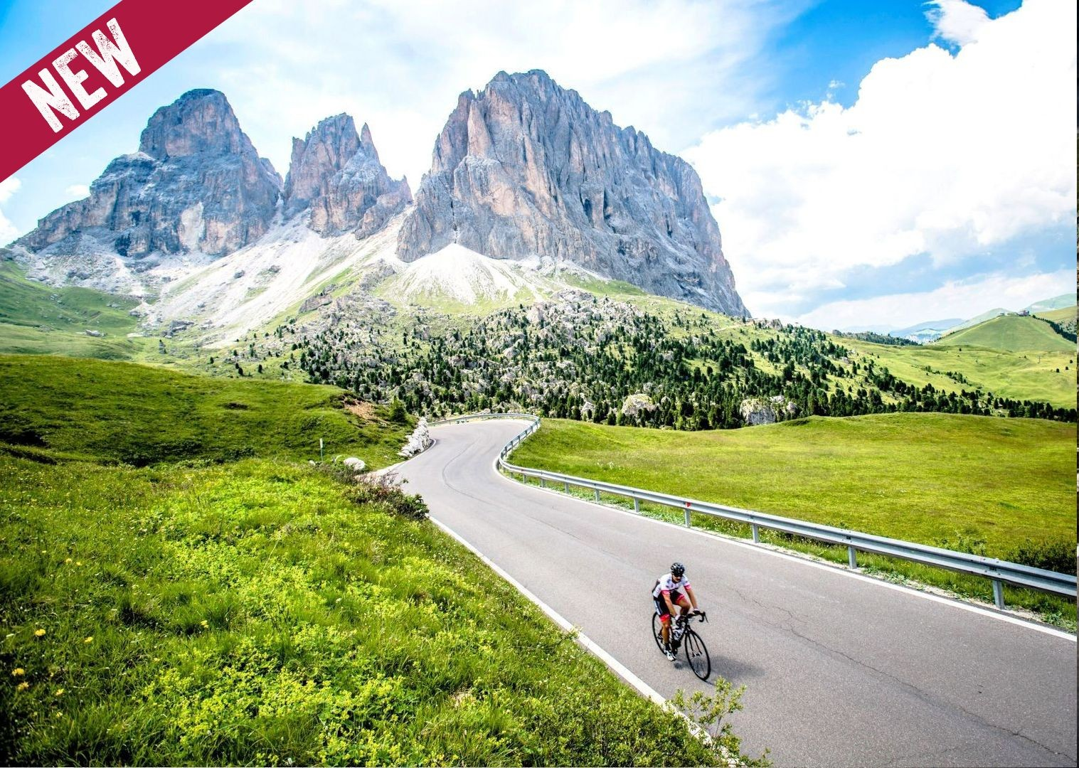 dolomites-guided-road-cycling-holiday-in-italy.jpg - Italy - Dolomiti Discoverer - Guided Road Cycling Holiday - Italia Road Cycling