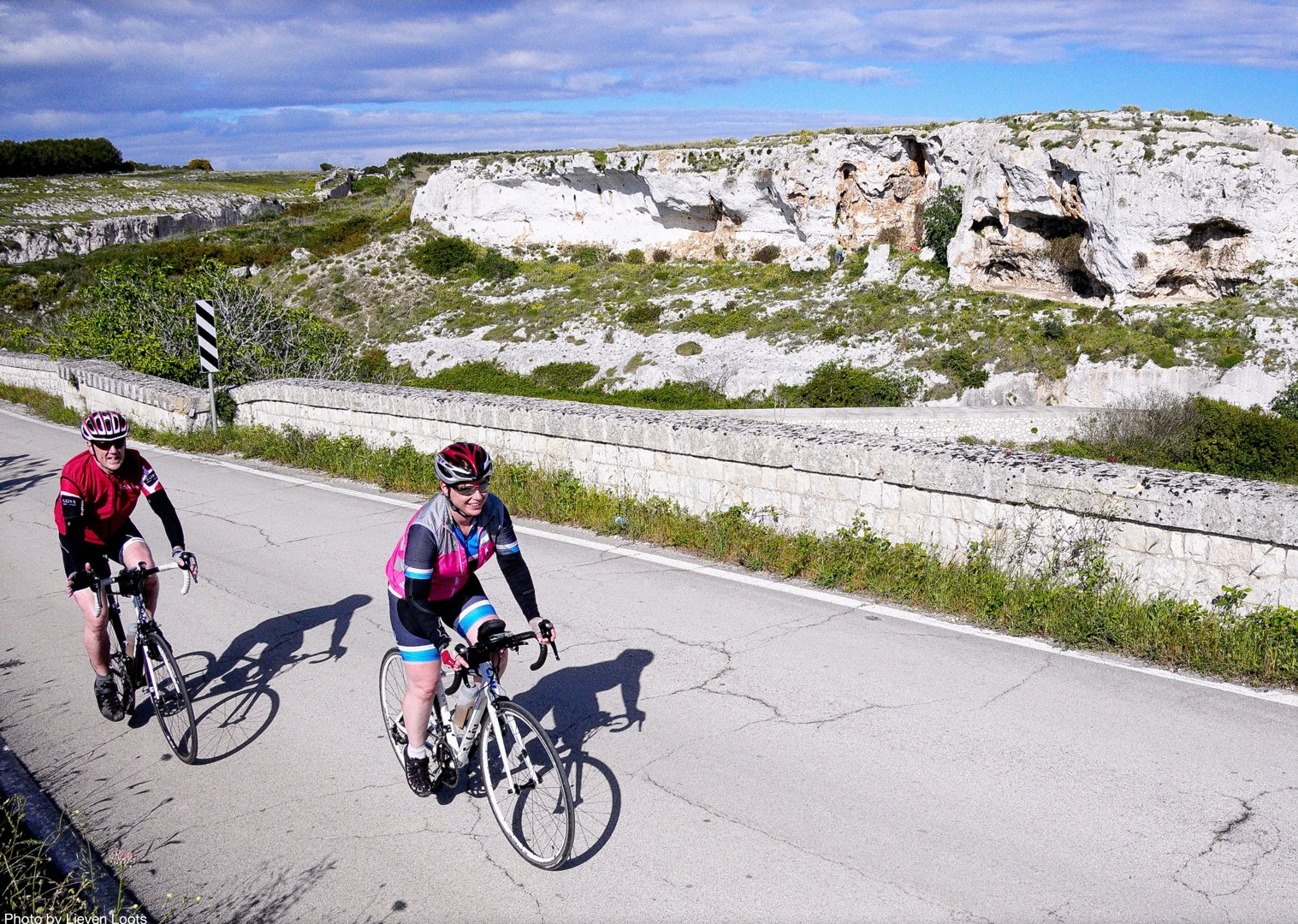cycling-holiday-in-puglia-italy.jpg - Italy - Puglia - The Heel of Italy - Guided Road Cycling Holiday - Italia Road Cycling