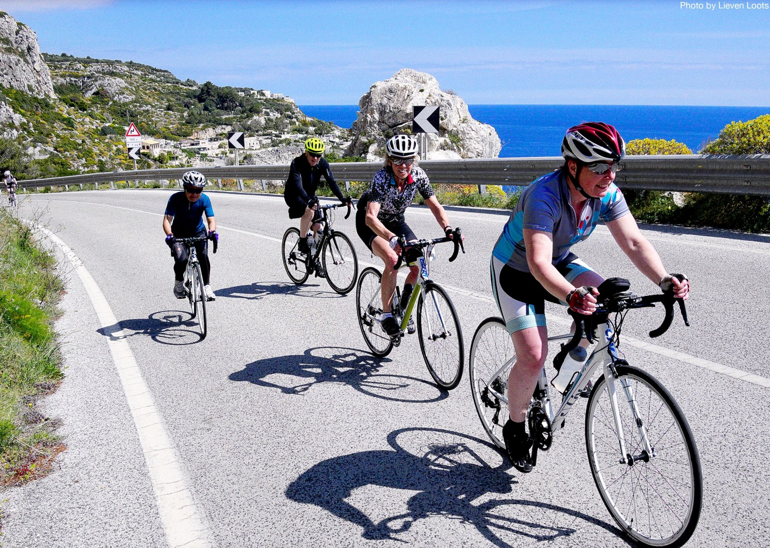 group-cycling-holiday-puglia-italy.jpg - Italy - Puglia - The Heel of Italy - Guided Road Cycling Holiday - Italia Road Cycling