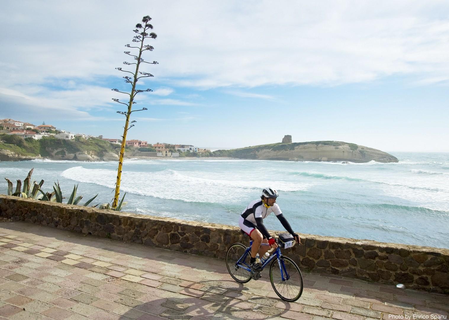 Road-Cycling-Holiday-Coastal-Explorer-Sardinia-Italy.jpg - Italy - Net Trade Rate - Coastal TranSardinia - Self-Guided Road Cycling Holiday - Italia Road Cycling