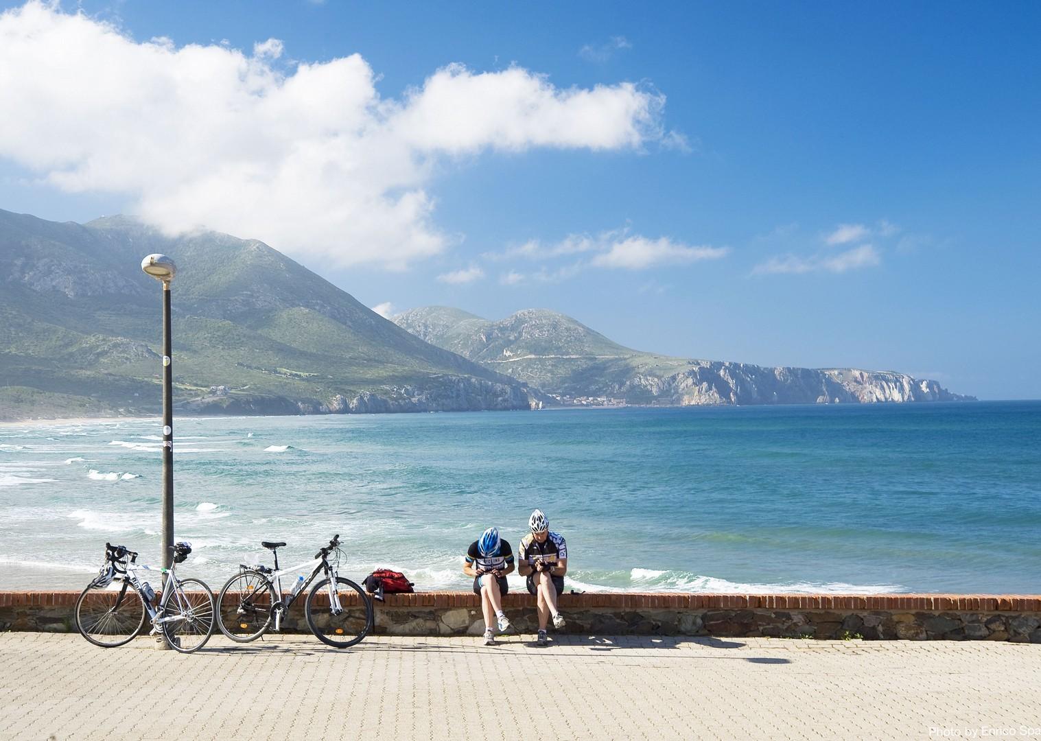 Road-Cycling-Holiday-Italy-Sardinia-Coastal-Explorer.jpg - Italy - Net Trade Rate - Coastal TranSardinia - Self-Guided Road Cycling Holiday - Italia Road Cycling