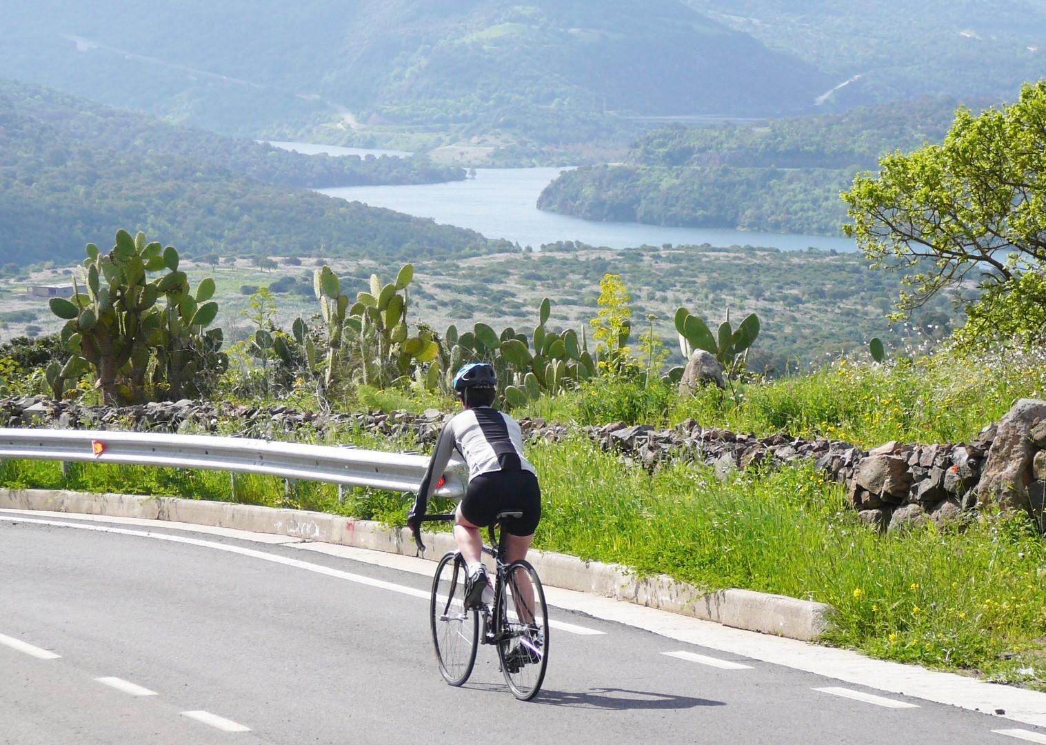 Self-Guided-Road-Cycling-Holiday-Coastal-Explorer-Sardinia.JPG - Italy - Net Trade Rate - Coastal TranSardinia - Self-Guided Road Cycling Holiday - Italia Road Cycling