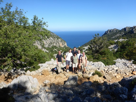 Sardinia - Walking Ancient Shepherds Paths - Guided Holiday Thumbnail