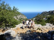 Sardinia - Walking Ancient Shepherds Paths - Guided Holiday Image