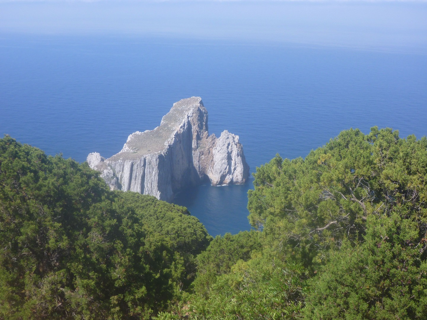 Pan di Zucchero.jpg - Sardinia - Costa Verde Walking Self Guided Holiday - Walking
