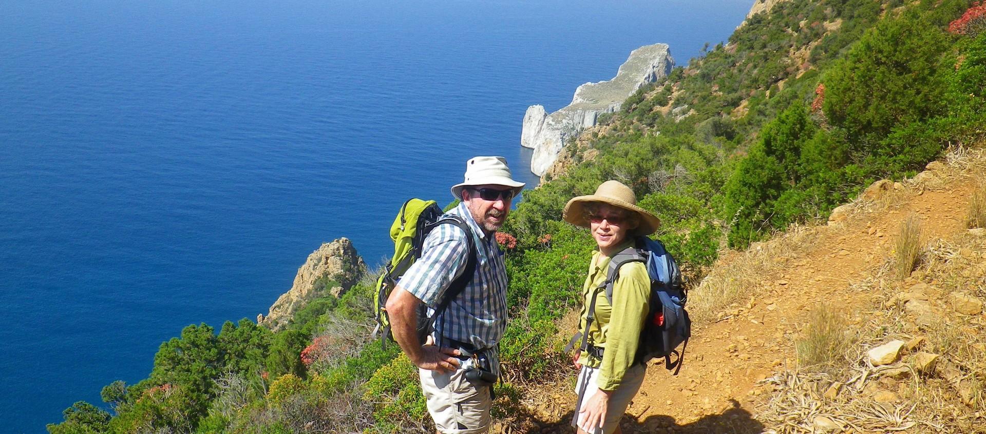 Pan di Zucchero 2 HP.jpg - Sardinia - South West Coast and Mountains Walk - Guided Holiday - Walking