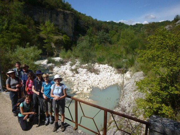 Majella National Park Guided Walking Holiday Image