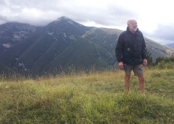 20130917_121424.jpg - Italy - Abruzzo - Majella National Park Walking Holiday - Walking