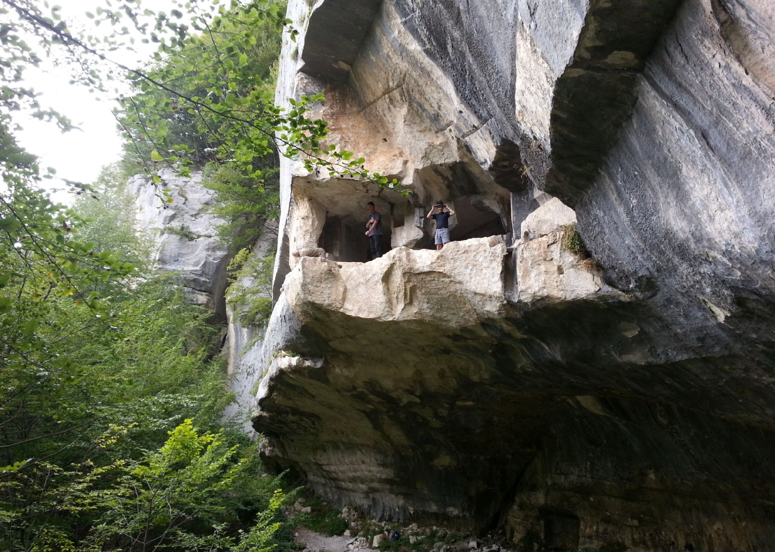 Majella Day 3-07.jpg - Italy - Abruzzo - Majella National Park Walking Holiday - Walking