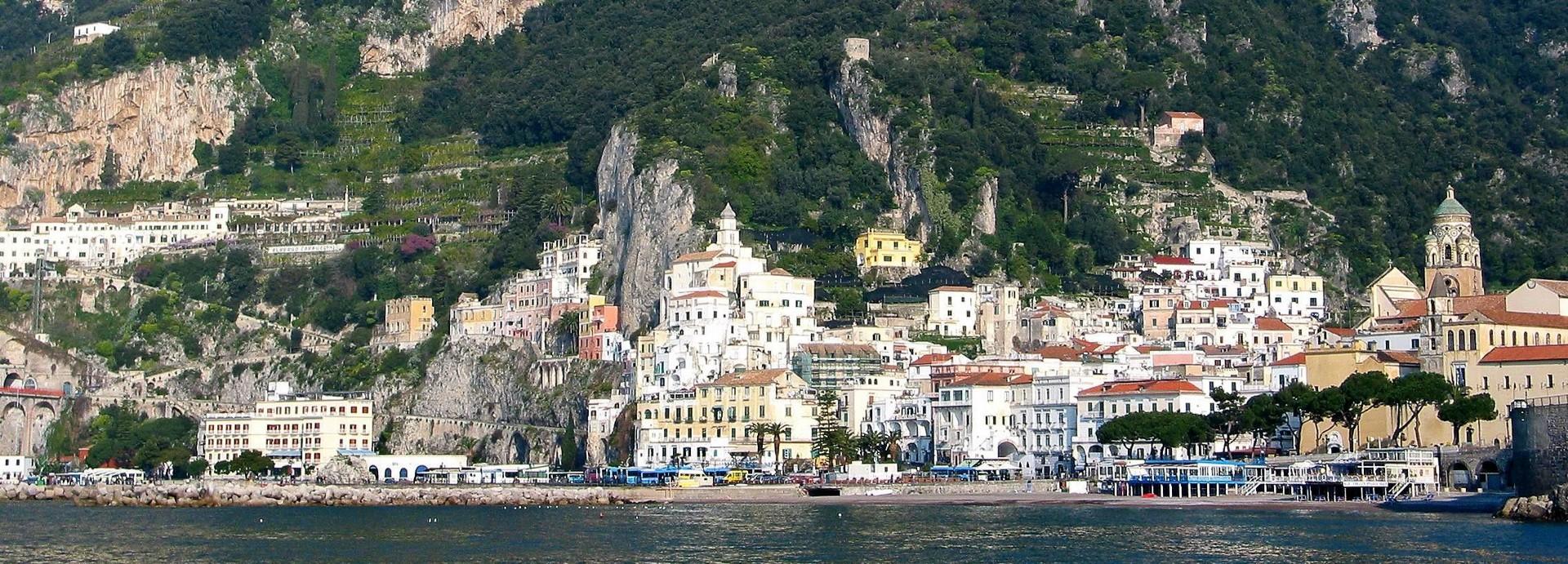 Amalfi04.jpg - Italy - Amalfi Coast Walking - Guided Holiday - Walking