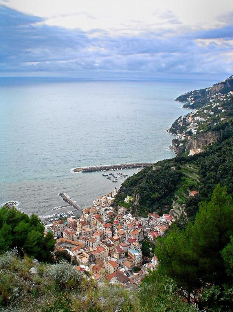 Amalfi03.jpg - Italy - Amalfi Coast Walking - Guided Holiday - Walking
