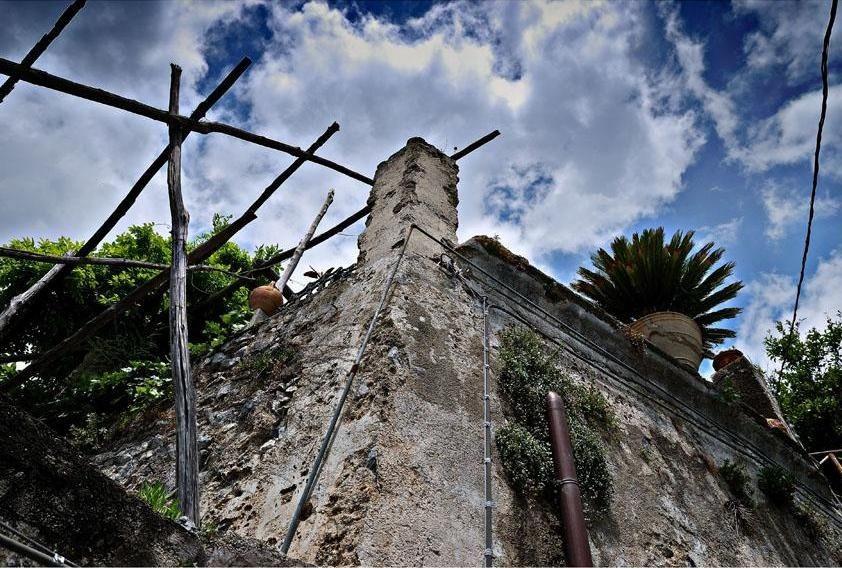 Amalfi02.jpg - Italy - Amalfi Coast Walking - Guided Holiday - Walking