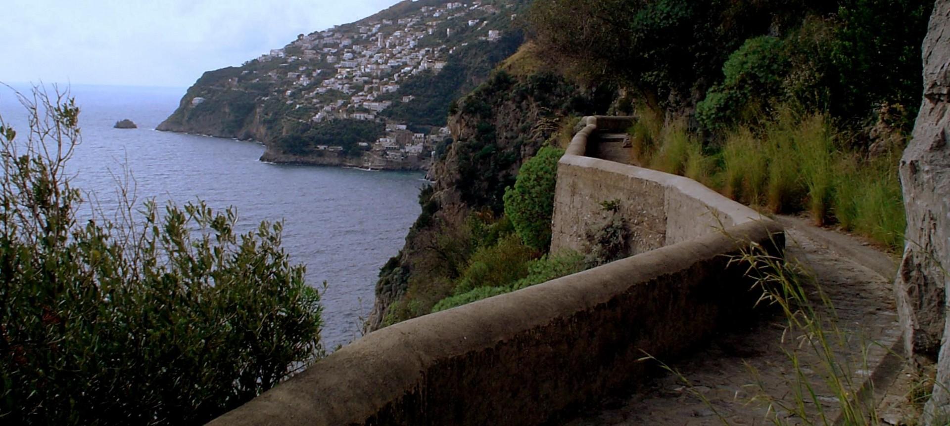 Amalfi11.jpg - Italy - Amalfi Coast Walking - Guided Holiday - Walking