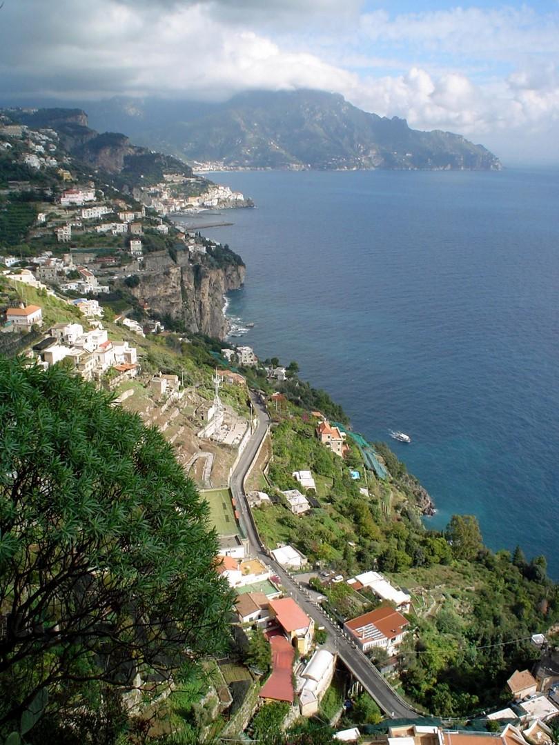Amalfi10.jpg - Italy - Amalfi Coast Walking - Guided Holiday - Walking